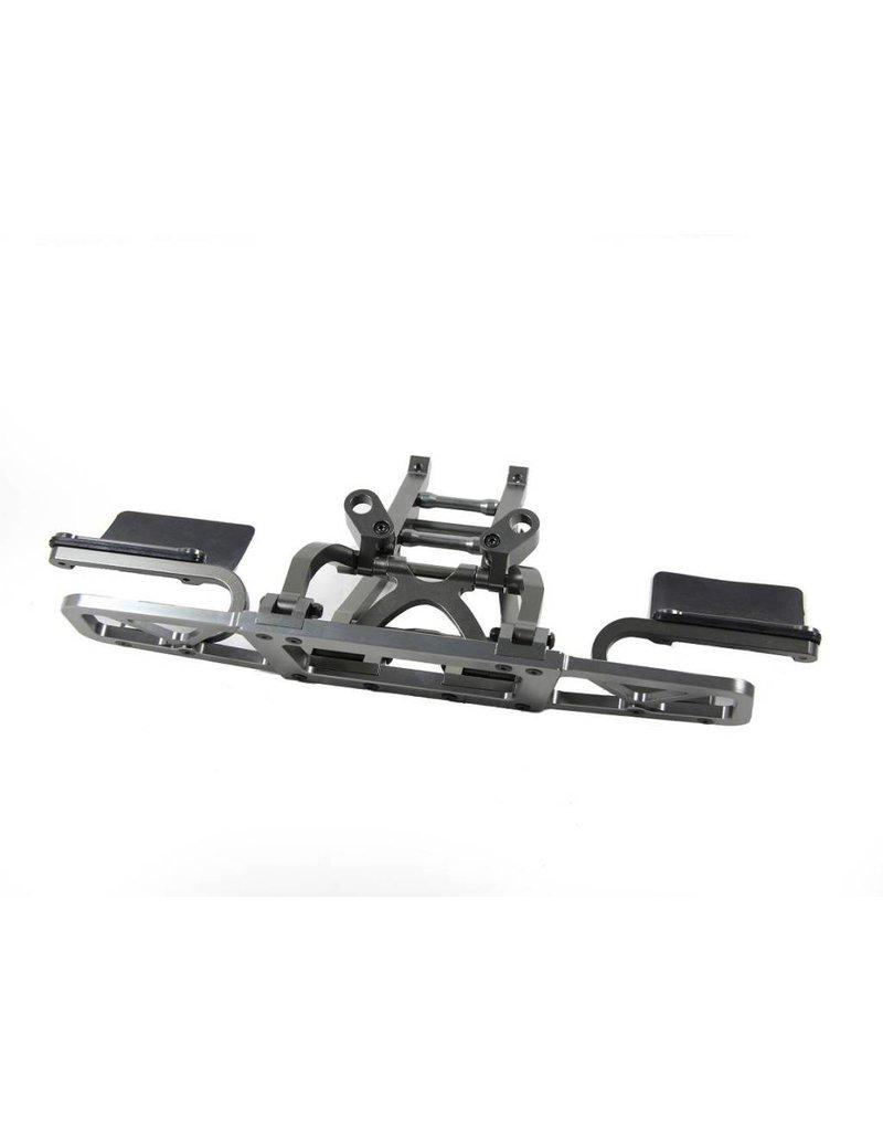 Rovan Sports 5T/5SC Metal rear bumper kits