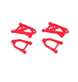 Rovan Nylon front suspension arm set