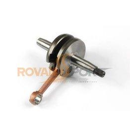 Rovan Sports Krukas voor 26cc en 29cc / Crankshaft assembly 26cc and 29cc