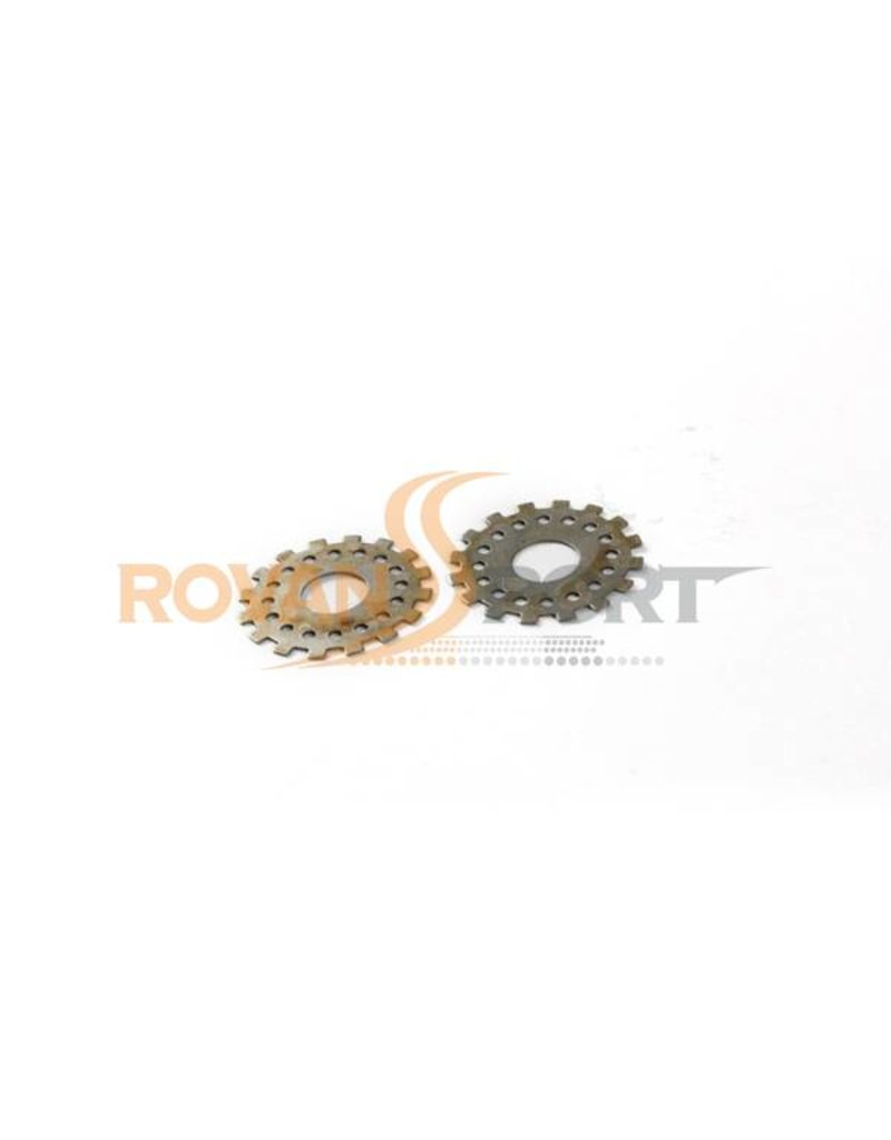 Rovan Sports Diff washer (2pc)