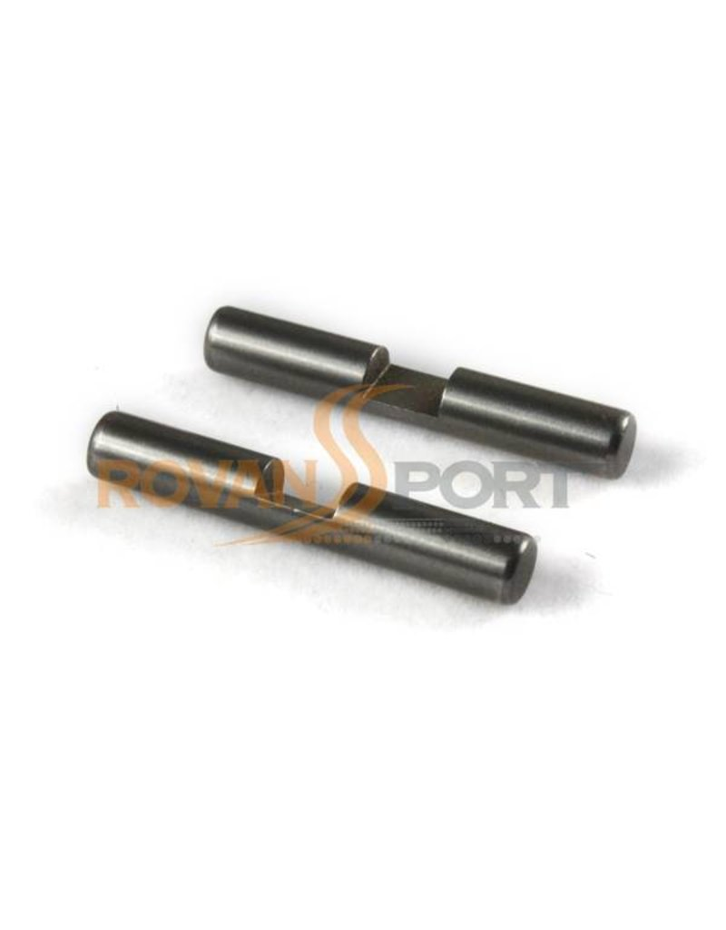 Rovan Rovan 5x32mm Differential Bevel Gear Shafts 2Pcs