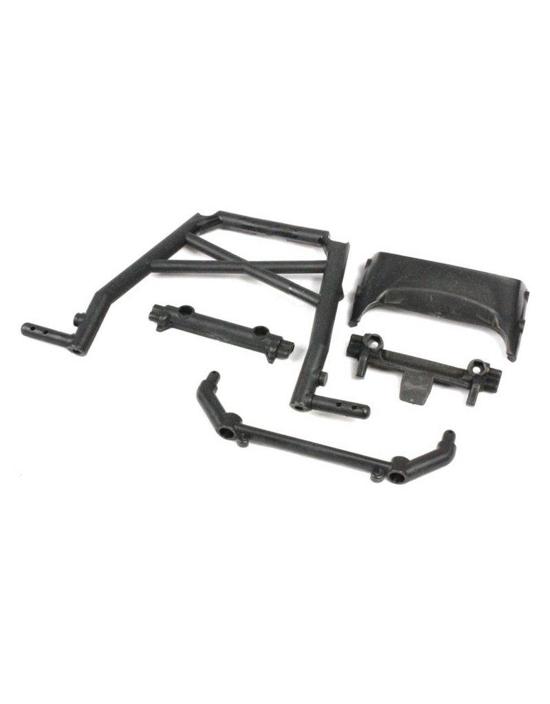 Rovan center roll bar set