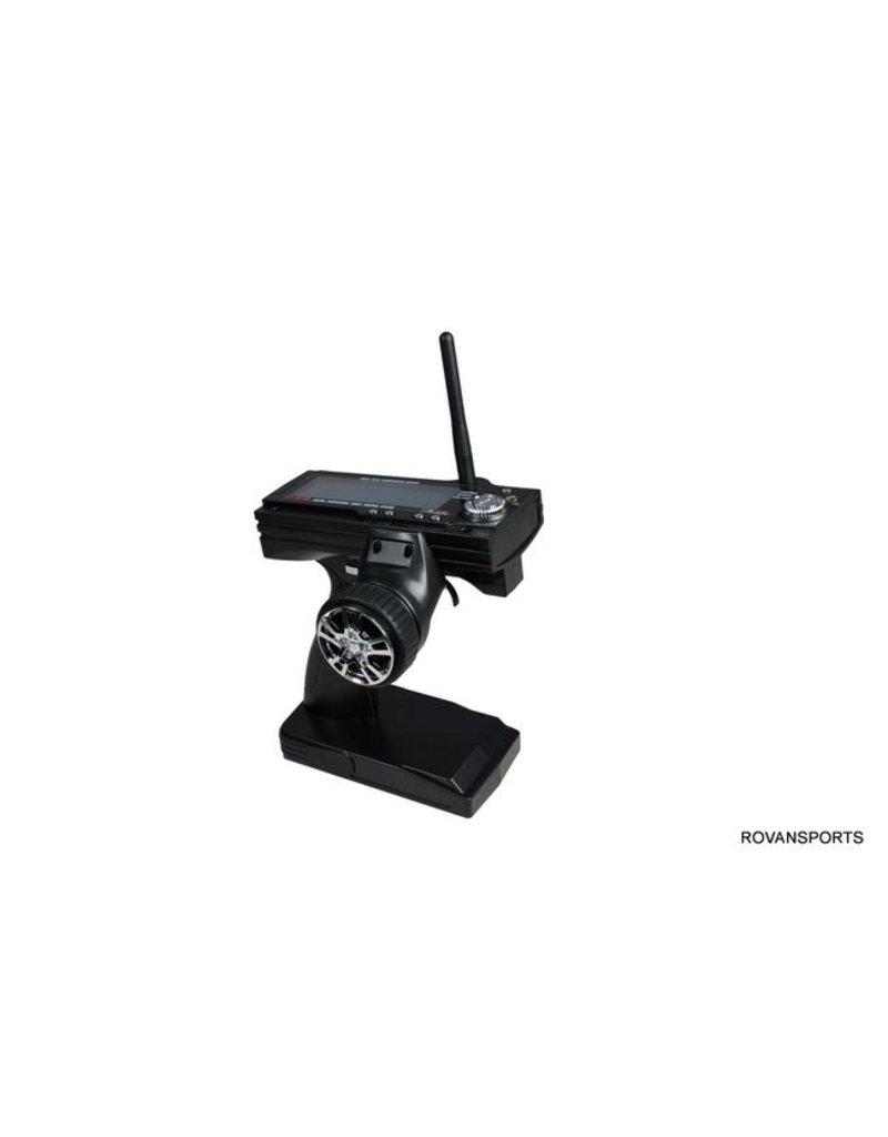 Rovan Sports 2.4G LCD transmitter