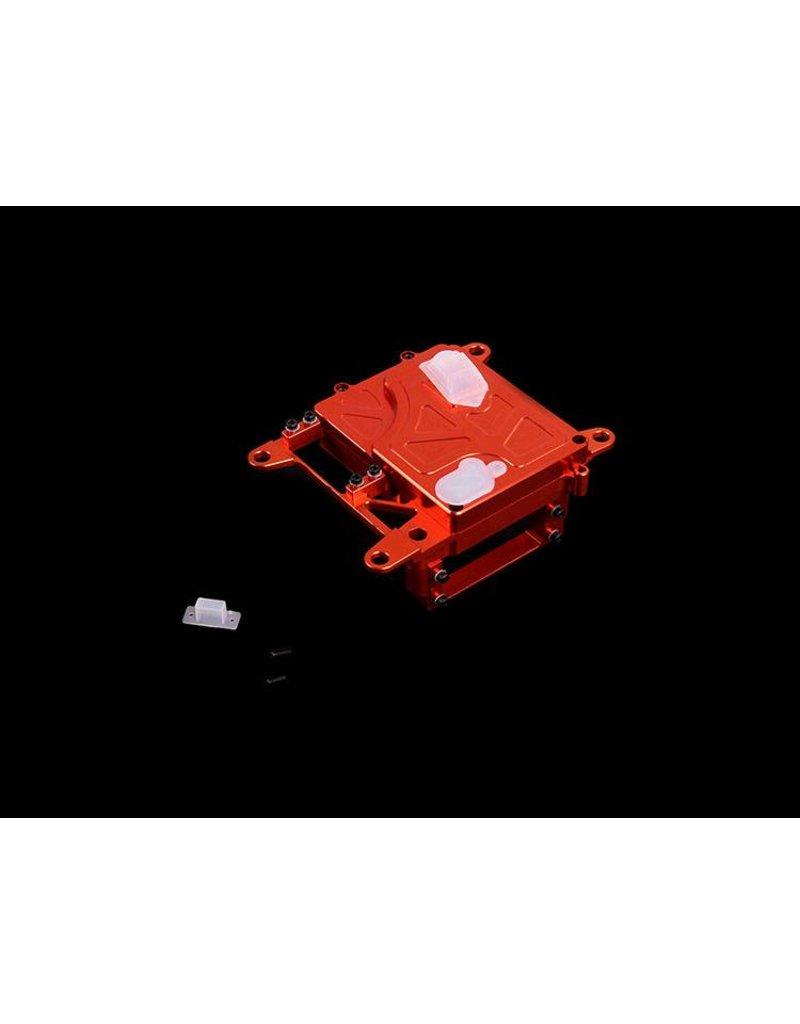 Rovan Sports CNC battery box kits