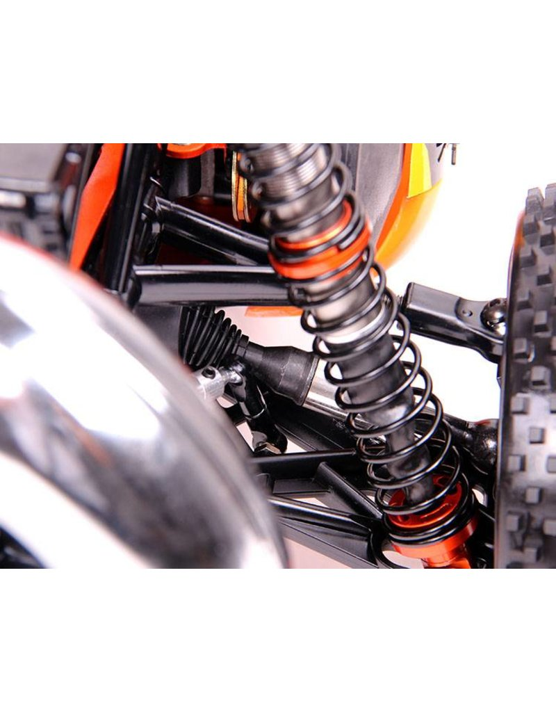 Rovan Sports CNC buggy CVD shaft adjustable 2nd generation
