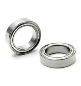 Rovan Sports 6700 kogellager (2pc.) or (1pc.) 10x15x4mm diff ball bearing (inner and outer)