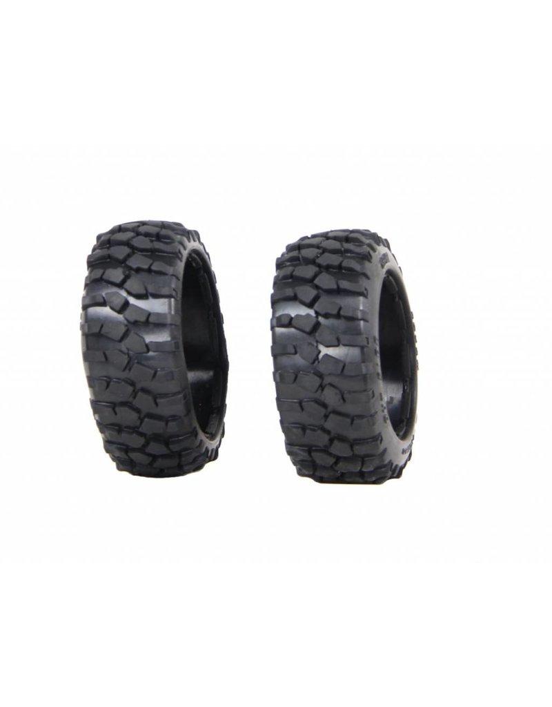 Rovan Gravel tire front (5B)