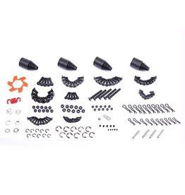 Rovan Repair kit (large) / Onderdelenset /  Schroevenset