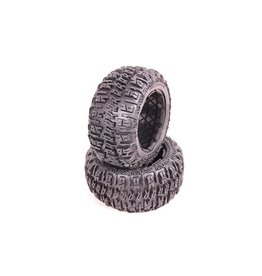 Rovan Sports Rear knobby tires Excavator 170x80 without foam 5B