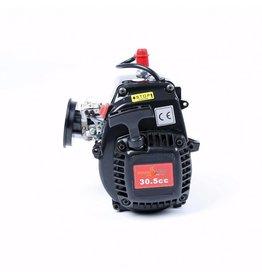 Rovan 30.5cc 4 Bolt Motor Engine with Walbro carburetor