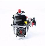 Rovan Sports 30.5cc 4 Bolt Motor Engine with Walbro 668 carburetor and NGK Spark Plug