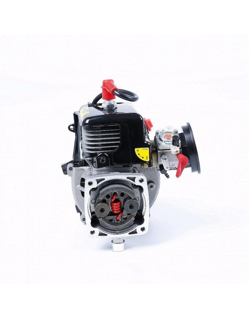 Rovan 30.5cc 4 Bolt Motor Engine with Walbro 668 carburetor and NGK Spark Plug