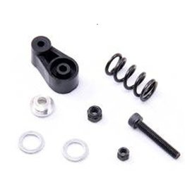 Rovan Buffer rock arm kits (plastic)