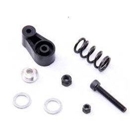 Rovan Sports Buffer rock arm kits (plastic)