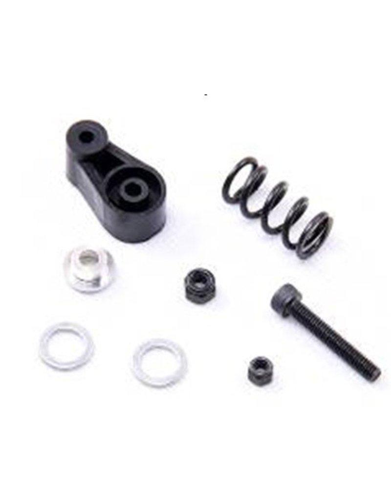 Rovan Buffer rock arm kits (plastic)