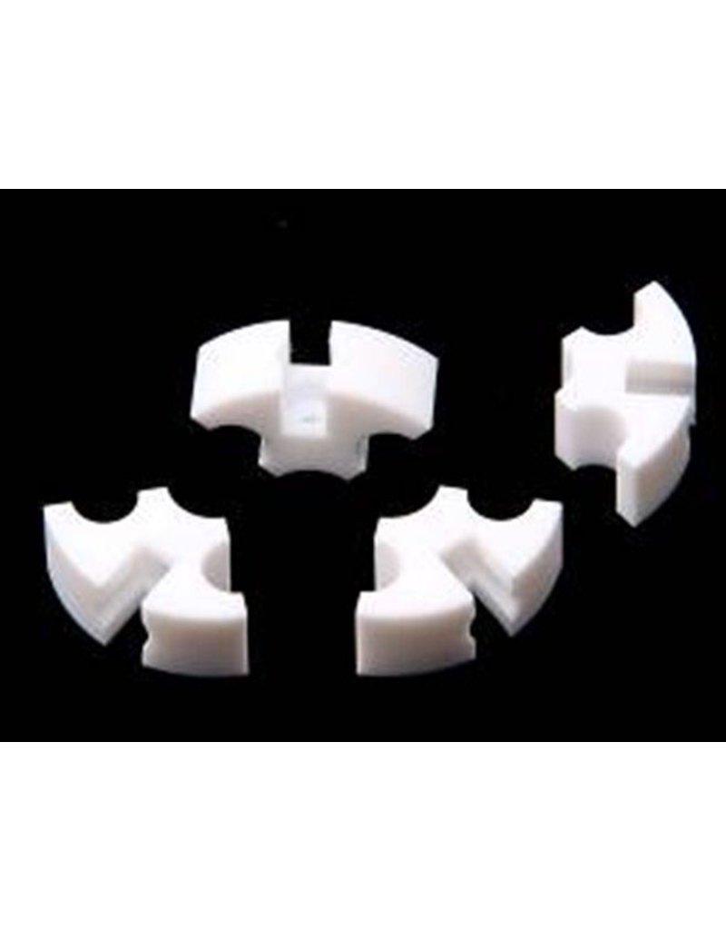 Rovan Sports Friction kits for 4 shoe clutch / teflon