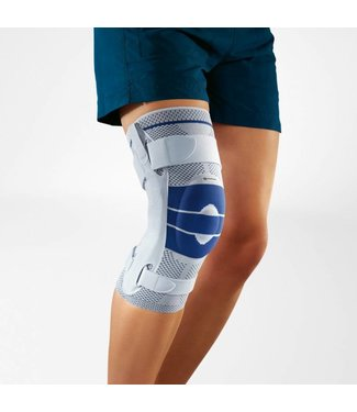 Bauerfeind Genutrain S Actieve bandage met Kniescharnieren