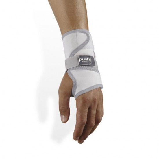 Push Med polsbrace splint-1