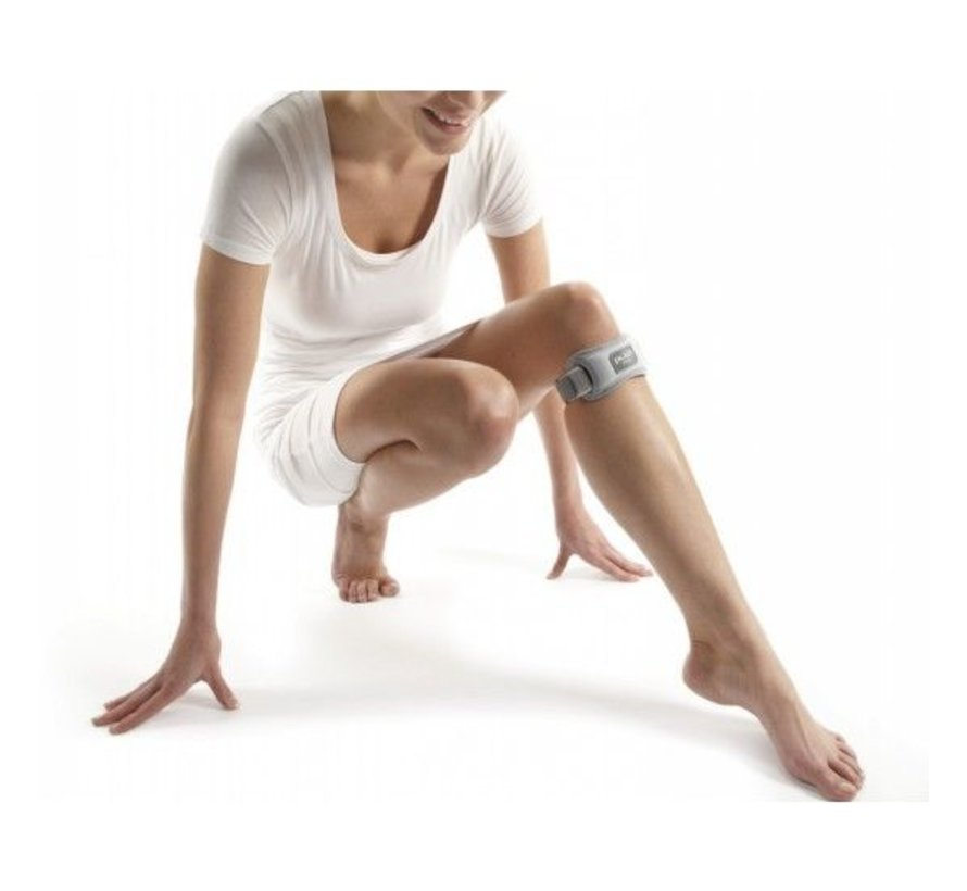 Push med patella brace