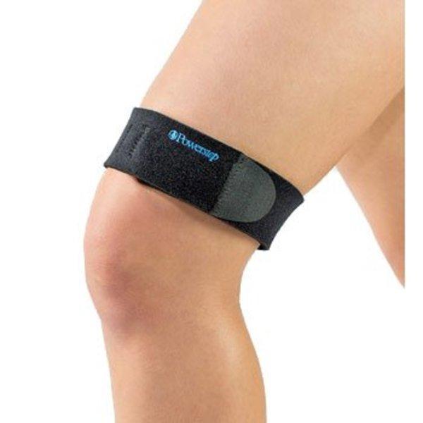 Powerstep Iliotibiaal Frictie syndroom bandage (ITBS), Powerstep