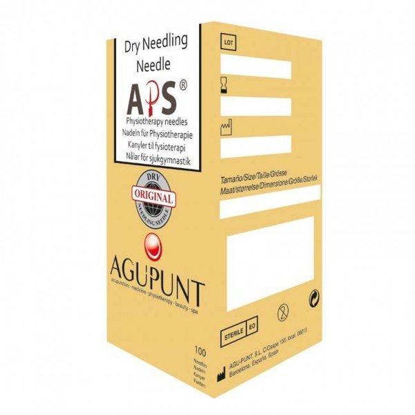 APS AGUPUNT APS