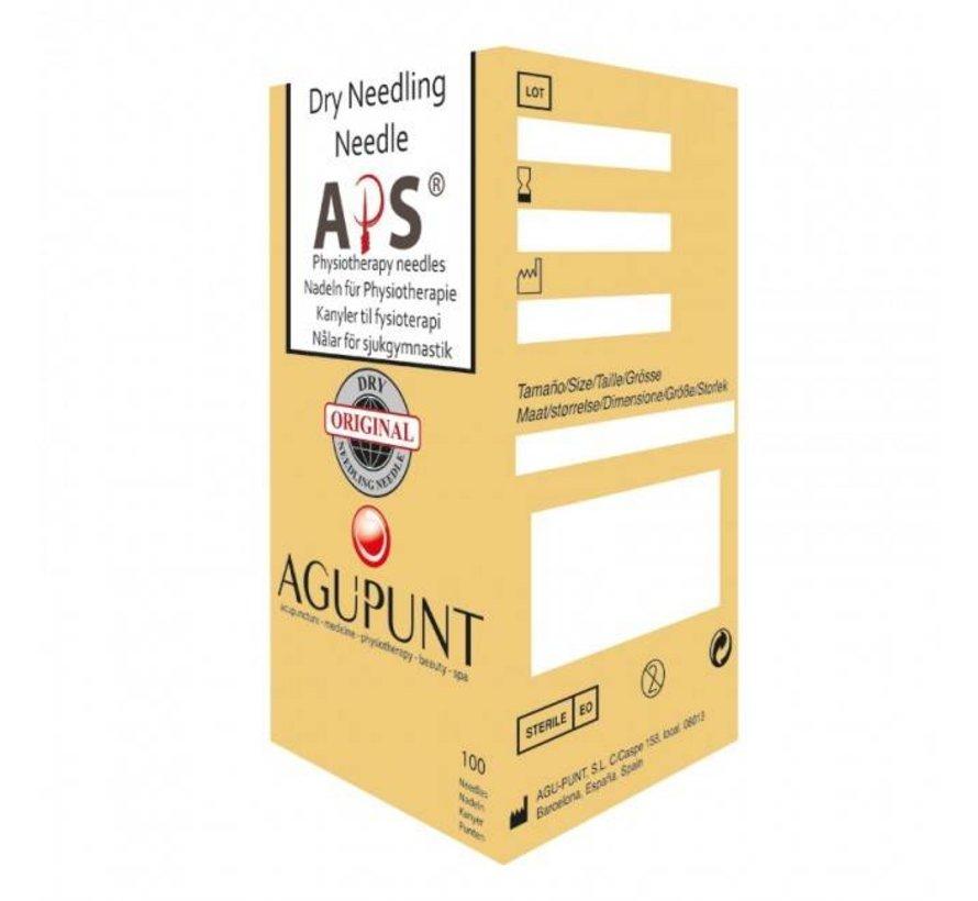 AGUPUNT APS