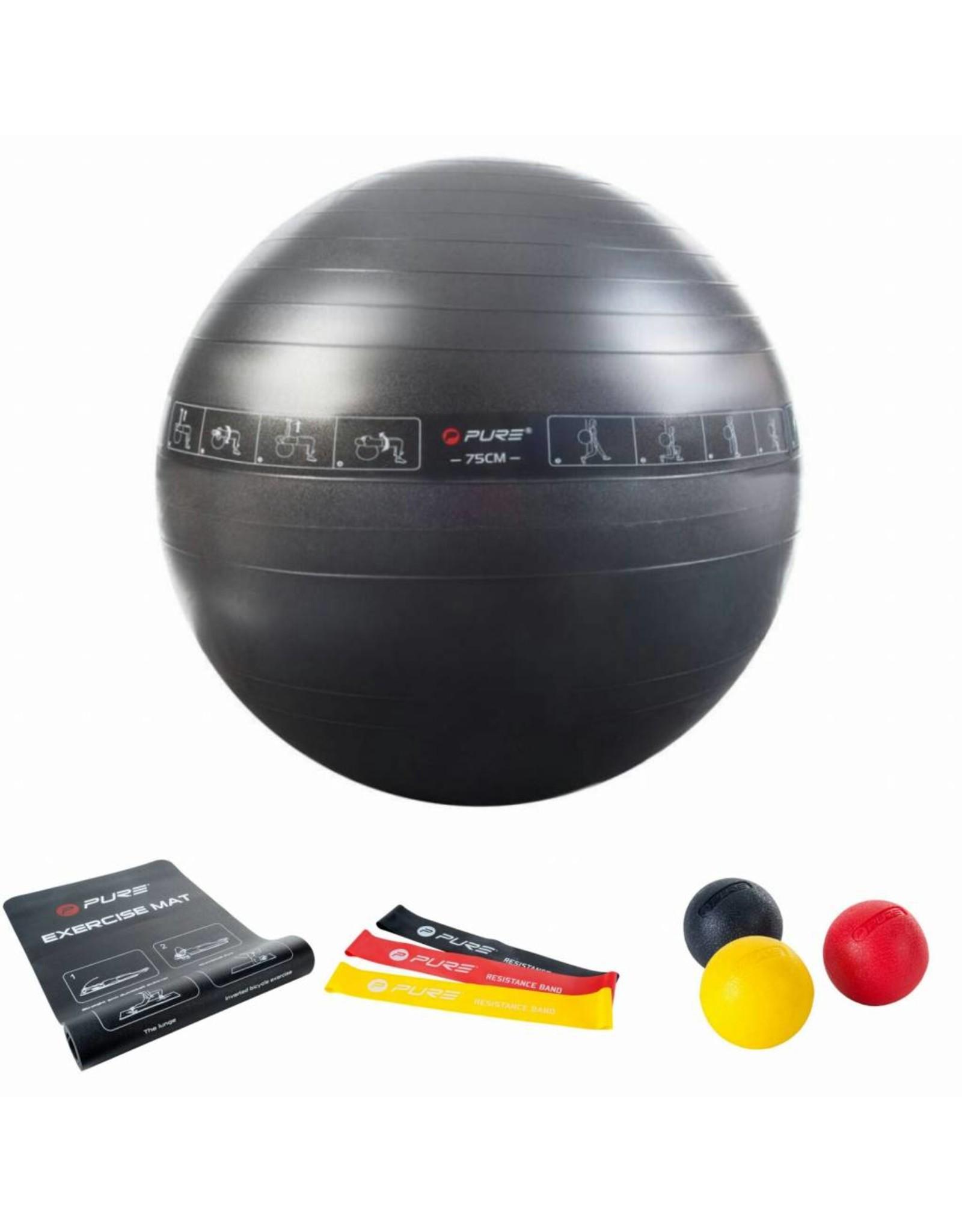 Core Stability Team Sunweb set (Beginners)