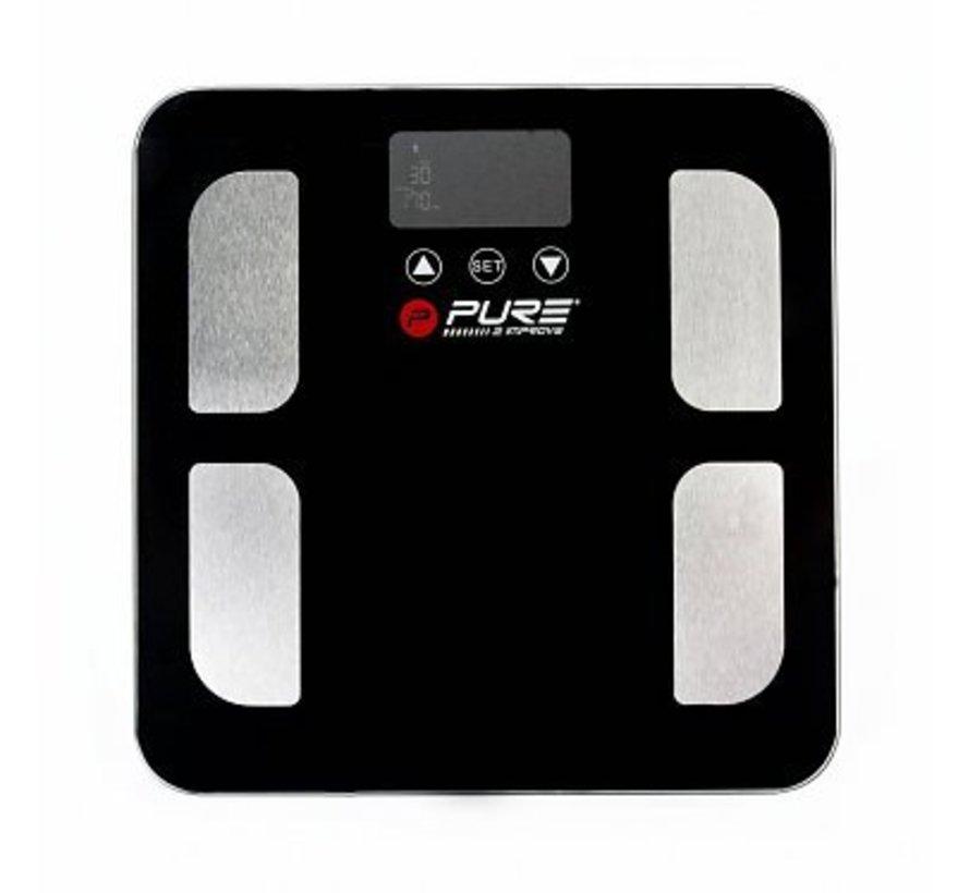 Digitale Weegschaal Bodyfat Smart