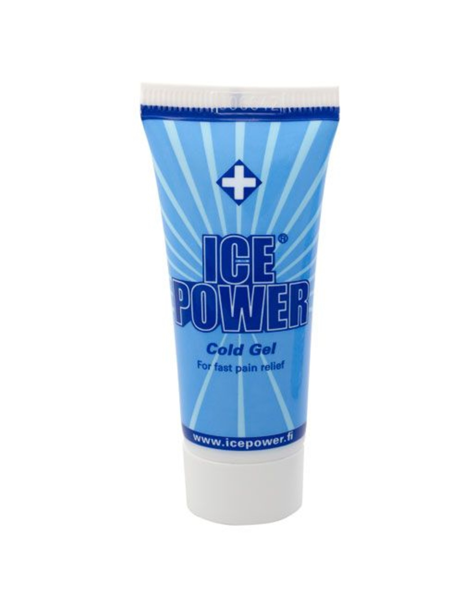 Ice Power Gel 75 ml