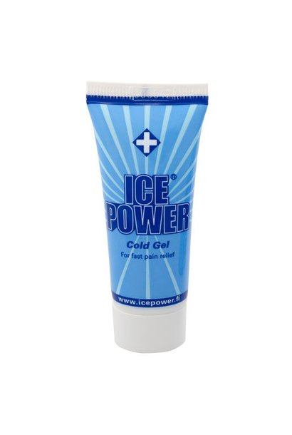 Ice Power Gel 75 ml