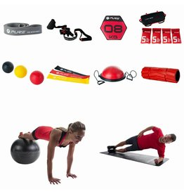 Core Stability Team Sunweb set (Expert)