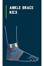 Push Sports Enkel Brace Kicx