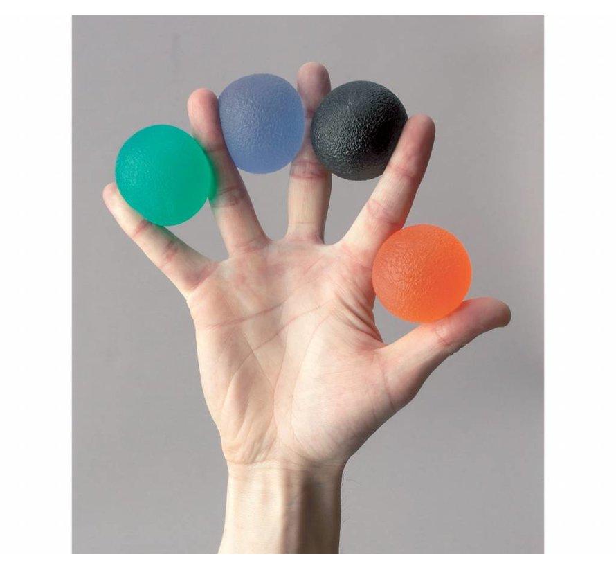 Handtrainer gelballen
