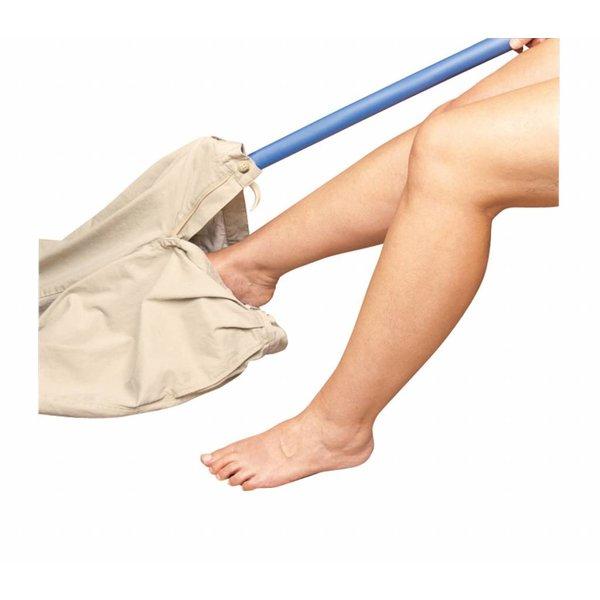 Able2 Schoenlepel en aankleedstok