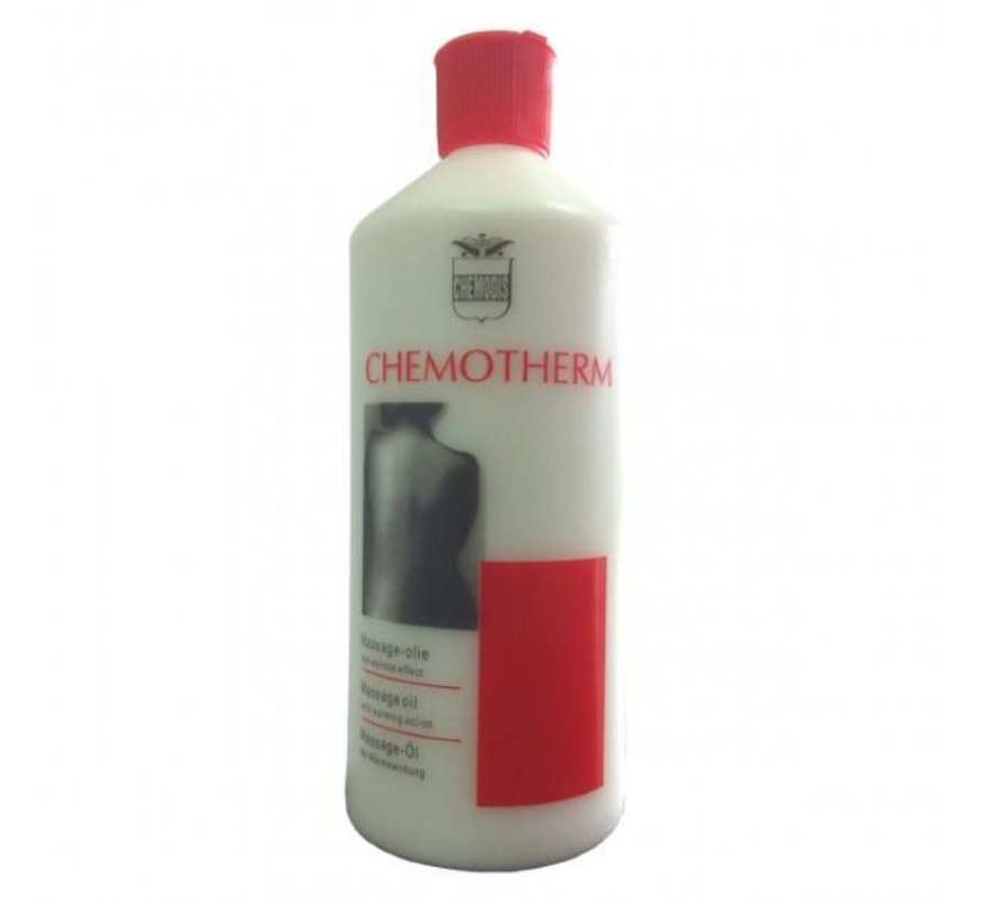Chemotherm 500 ml