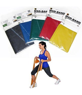 MSD Resistance Band MSD 1,5m