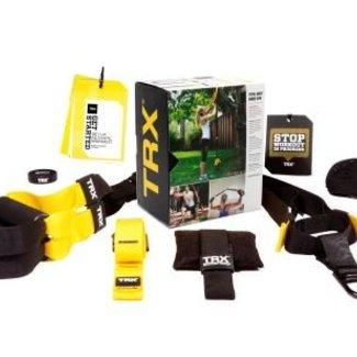 TRX Home Suspension Trainer