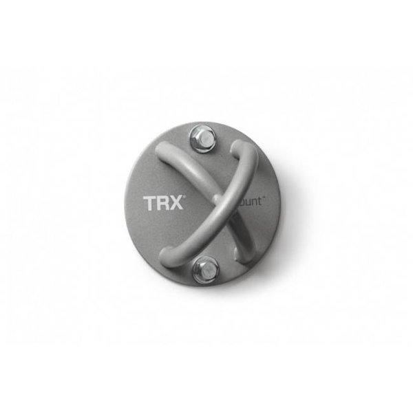 TRX X mount TRX, muurbevestiging voor uw TRX