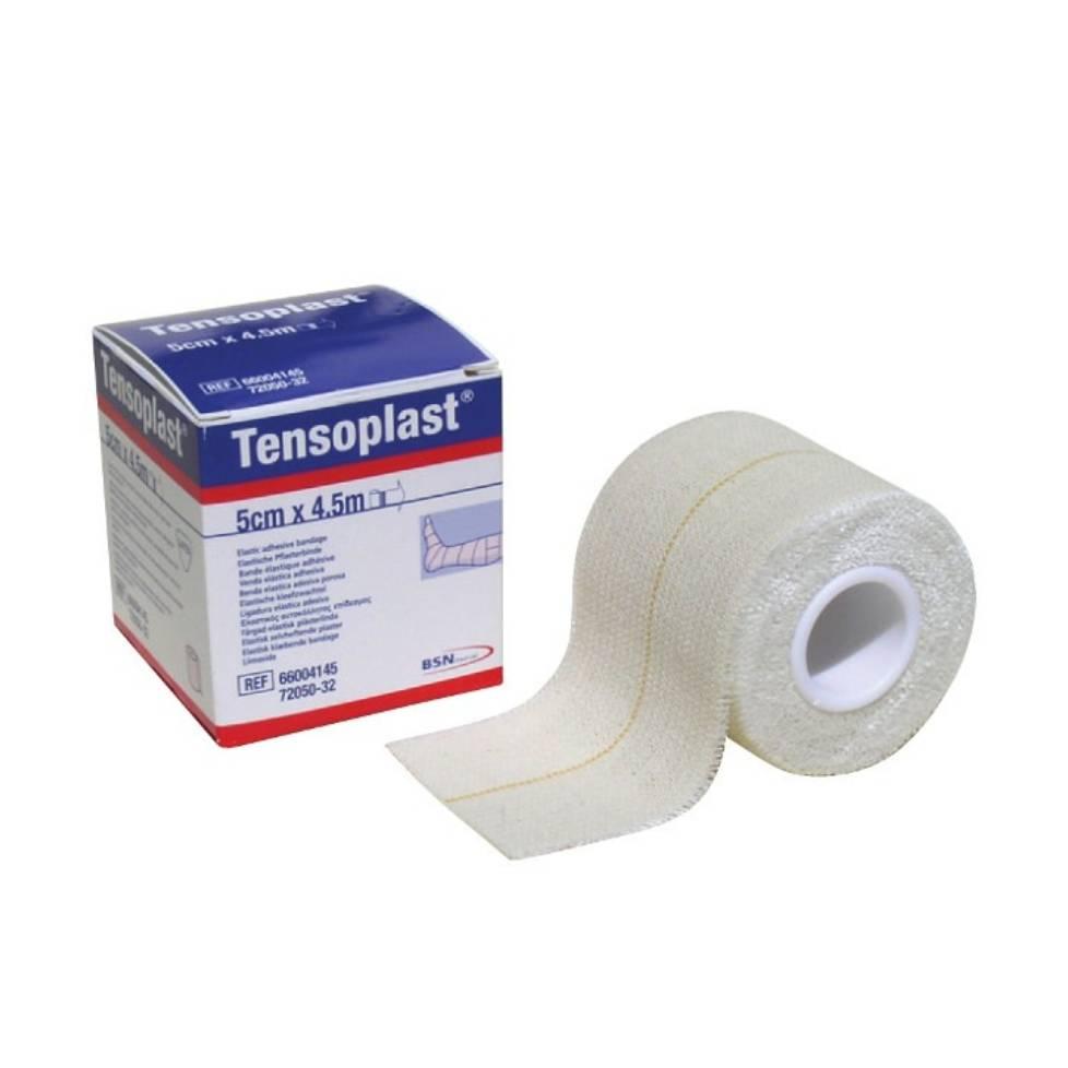 Tensoplast 4,5m x 5cm-1
