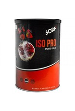 Iso Pro red fruit