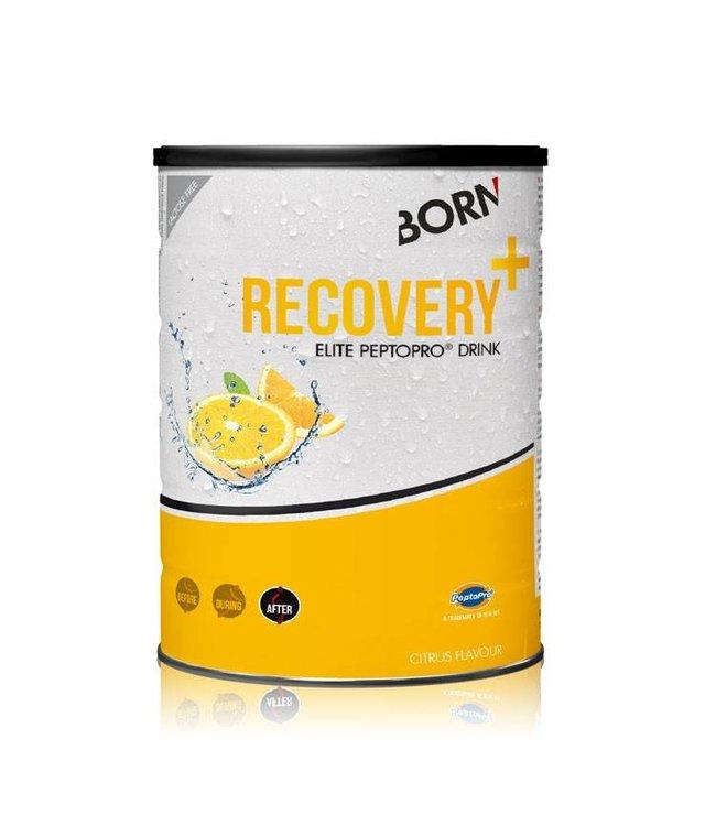 Born Sportscare Born Recovery+ PeptoPro (450 gram)