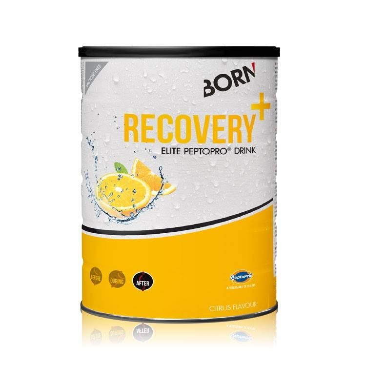 Born Recovery+ PeptoPro (450 gram)-1