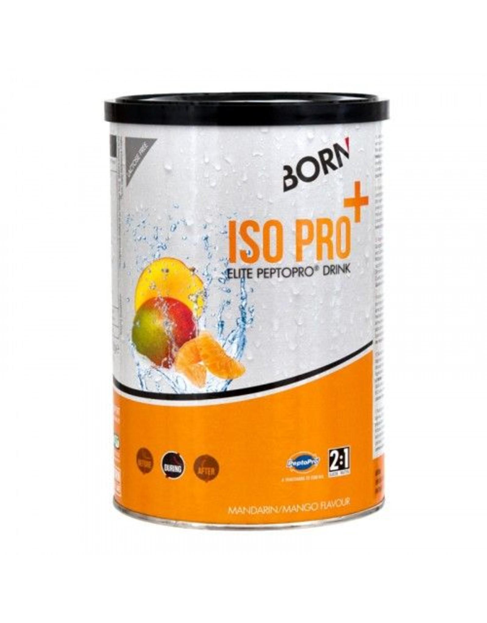 Iso Pro+ PeptoPro mandarin/mango