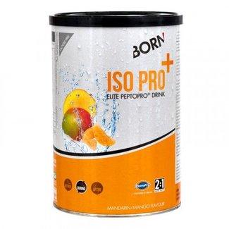 Born Sportscare Iso Pro+ PeptoPro mandarin/mango