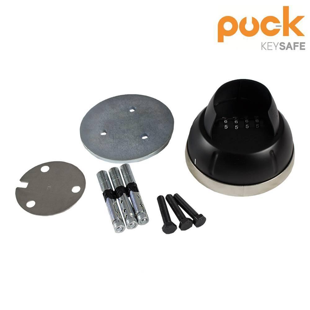 Puck Keysafe-2