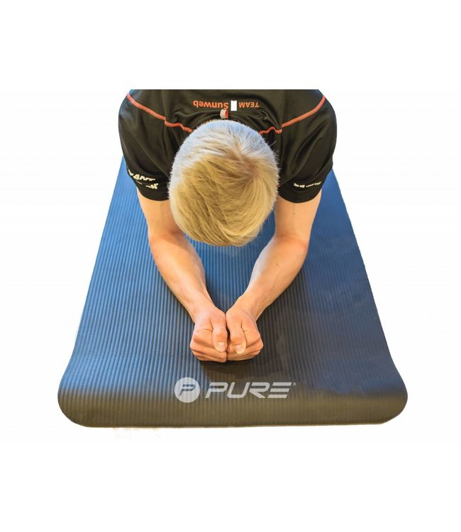 Pure 2 Improve Pure2improve NBR Fitness mat 200x100cm