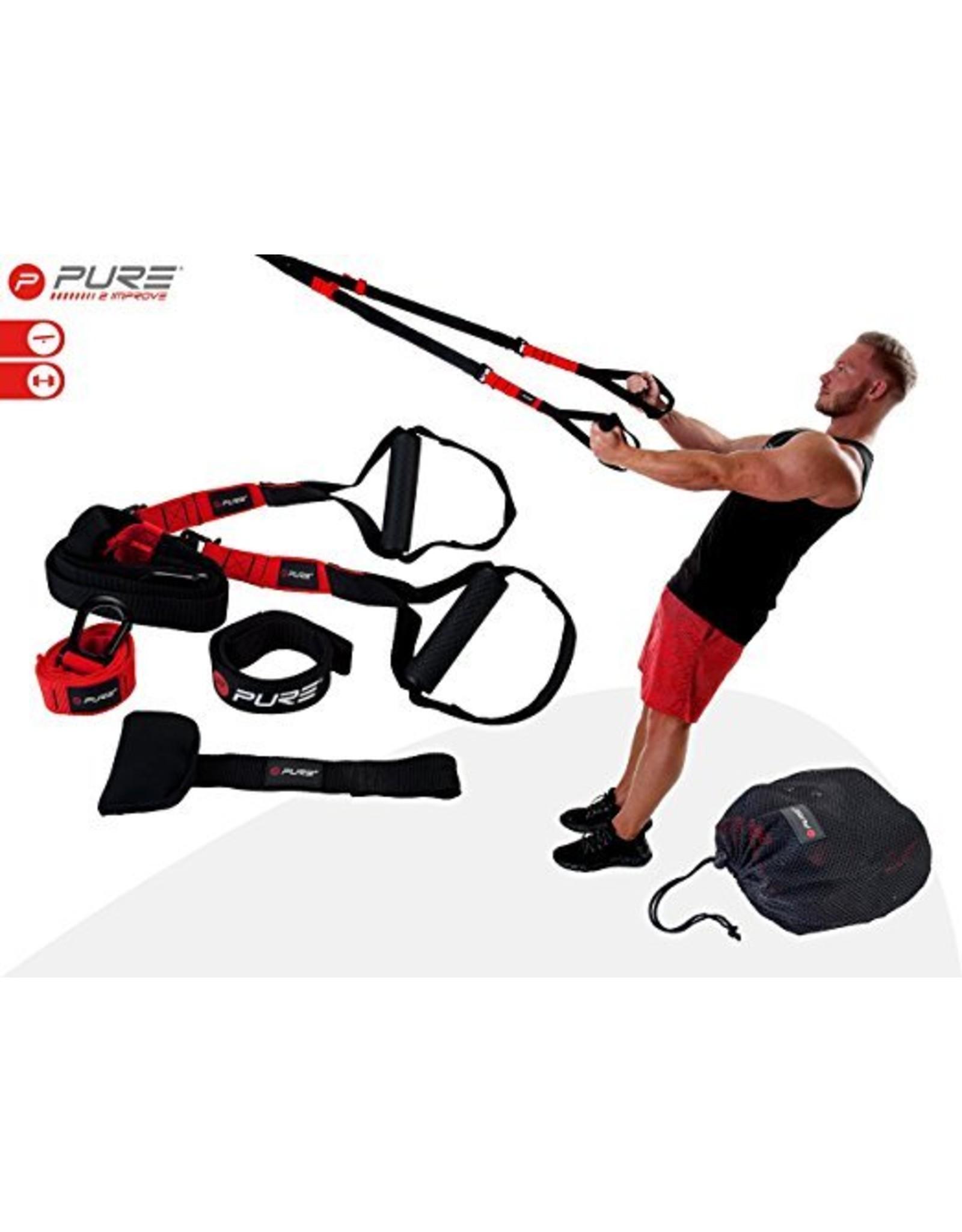 Pure2improve Suspension trainer Pro