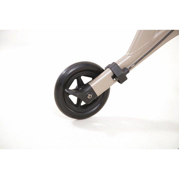 Able2 Rollator Saturn (lichtgewicht en opvouwbaar)