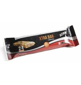 Xtra bar caramel (1 stuks)