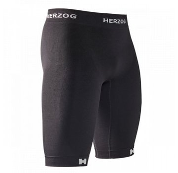 Herzog Medical Herzog Pro Compression Shorts (zwart)
